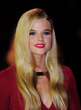 Gabriella Wilde Royalty Free Stock Photography