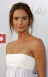 Gabrielle Anwar Royalty Free Stock Photography