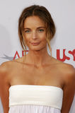 Gabrielle Anwar Stock Photography