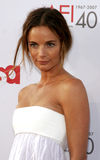 Gabrielle Anwar Royalty Free Stock Photos