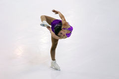 Gabrielle DALEMAN (CAN) Royalty Free Stock Photo