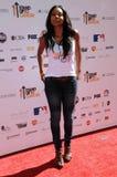Gabrielle Union Photo stock