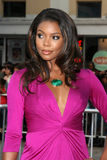 "Gabrielle Union. Arriving at the premiere of ""Meet Dave""  at the Village Theater in Westwood, CA on July 8, 2008 Stock Photos"