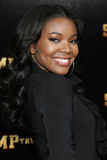 Gabrielle Union. Attends the World Premiere of `Stomp The Yard` held at the Cinerama Dome in Hollywood, California on January 8, 2007 Stock Images