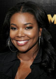 Gabrielle Union. Attends the World Premiere of `Stomp The Yard` held at the Cinerama Dome in Hollywood, California on January 8, 2007 Stock Photos