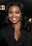 Gabrielle Union. Attends the World Premiere of `Stomp The Yard` held at the Cinerama Dome in Hollywood, California on January 8, 2007 Royalty Free Stock Image