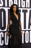 Gabrielle Union. At the Los Angeles premiere of 'Straight Outta Compton' held at the Microsoft Theater in Los Angeles, USA on August 10, 2015 Stock Photography