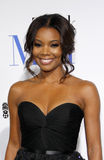 Gabrielle Union. At the Los Angles premiere of 'Think Like a Man' held at the ArcLight Cinemas in Hollywood, USA on February 9, 2012 Royalty Free Stock Photography