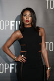 Gabrielle Union. NEW YORK-DEC 3: Actress Gabrielle Union attends the Top Five premiere at the Ziegfeld Theatre on December 3, 2014 in New York City Royalty Free Stock Image