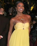 Gabrielle Union. _ Vanity Fair Oscar Party Mortons W Hollywood, CA March 5, 2006 Royalty Free Stock Images