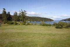 Gabriola Island royalty free stock image