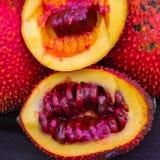 Gac fruit Royalty Free Stock Image
