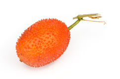 Gac fruit Royalty Free Stock Photo