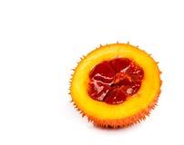 Gac fruit. Stock Image