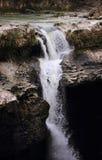 Gachedili (Martvili) canyon in Georgia Royalty Free Stock Photography