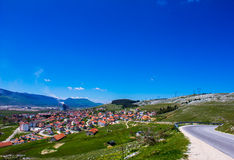 Gacko, Bosnia and Herzegovina Stock Image