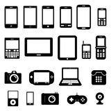 Gadget  Stock Images