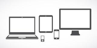 Gadgets Royalty-vrije Stock Foto