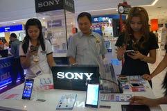 gadgets Stock Foto