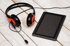 Gadgets Royalty Free Stock Images