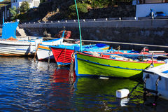 Gadir, Pantelleria stockfotografie