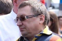 gadzinowski piotr Arkivfoto