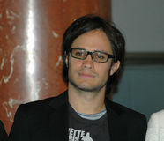 Gael Garcia Bernal Royalty Free Stock Images
