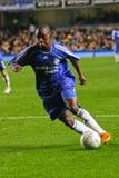 Gael Kakuta - Chelsea FC Royalty Free Stock Image