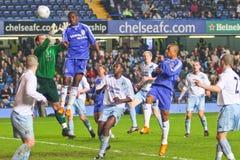 Gael Kakuta - Chelsea FC Fotografía de archivo