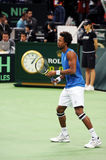 Gael Monfils Stock Photography