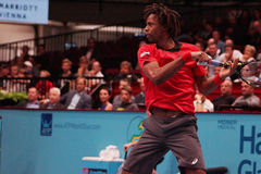 Gael Monfils (FRA) Photos stock