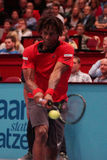Gael Monfils (FRA) Photo stock