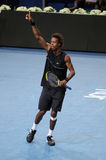 Gael MONFILS (FRA) at BNP Masters 2009 Royalty Free Stock Images