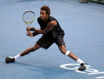Gael MONFILS (FRA) at BNP Masters 2009 Stock Photo