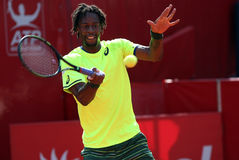 Gael Monfils Royalty Free Stock Photography