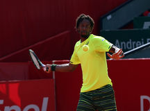 Gael Monfils Royalty Free Stock Photo