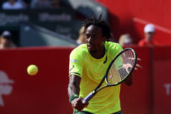 Gael Monfils Stock Photos