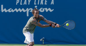 Gael Monfils Royalty Free Stock Photos