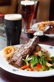 gaelic stek Zdjęcie Stock