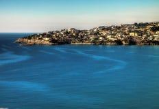Gaeta en Italie photo libre de droits