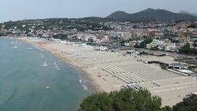 Gaeta, Italië Stock Afbeeldingen