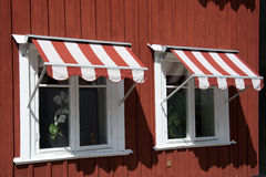 Gaevle,瑞典 免版税库存图片