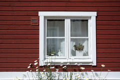 Gaevle,瑞典 免版税库存照片
