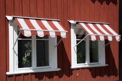 Gaevle, Svezia Immagini Stock Libere da Diritti
