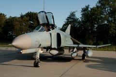 GAF F-4f ICE Phantom Royalty Free Stock Photos