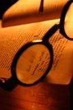 Gafas Imagenes de archivo