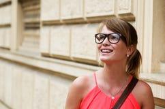 Gafas Fotografía de archivo libre de regalías