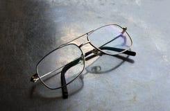 Gafas Foto de archivo