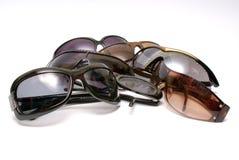 Gafas de sol Fotos de archivo libres de regalías
