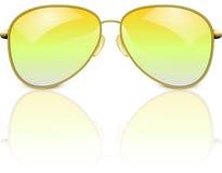 Gafas de sol Foto de archivo